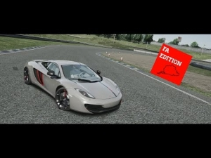 Assetto Corsa - FA Edition - Pack 1