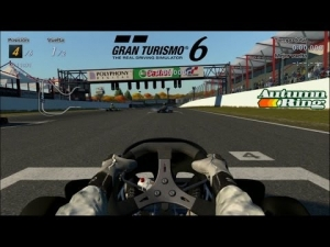 Gran Turismo 6 - Racing Kart Junior @ Autumn Ring - Mini