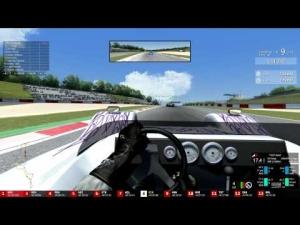 Assetto Corsa | RD Racing Club | 2014 Kutch 2000SL Nürburgring Race