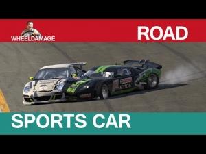 #iRacing 2014S3W6 World Sports Car Series Riley DP Watkins Glen 9