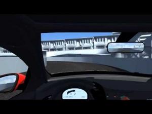Assetto Corsa: Monaco V0.4 Opel Adam
