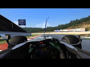 Assetto Corsa: Spa 1992 Lotus F1
