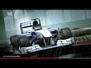 Project CARS Demo Intro