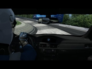 Assetto Corsa BMW M3 E92 S1 - Flying on the Nordschleife [Real Onboard Cam]