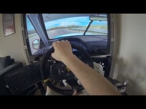 R3E - BMW E30 | Zandvoort Drifting