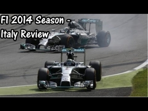 F1 2014 Season - Italy Review