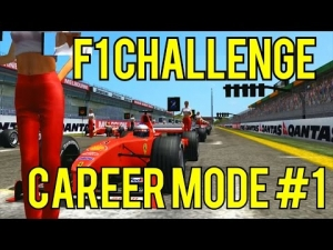 F1 Challenge 99-02 | Lets Play Ep.1 | (F1 1999 Career Mode) | Old School Sunday