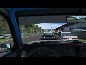 R3E Singleplayer - Touring classics Zolder