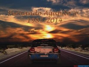 Fernando Agapito jr, Yeardley Diamond. Amazing Bisanne Monte Carlo Run.