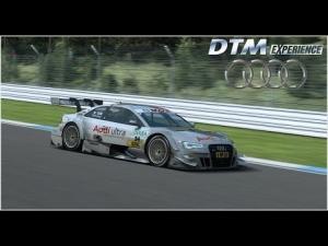 DTM EXPERIENCE - Audi RS 5 @ Hockenheimring Grand Prix