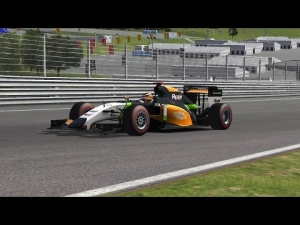 [GSCE] Formula Extreme @ Red Bull Ring