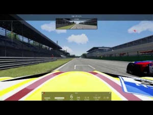 Assetto Corsa - Multiplayer GT3 @ Monza