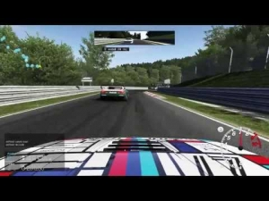 Project CARS - TGC-80R @ Nordschleife