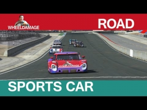 #iRacing 2014S3W7 World Sports Car Series Riley DP Laguna Seca 3