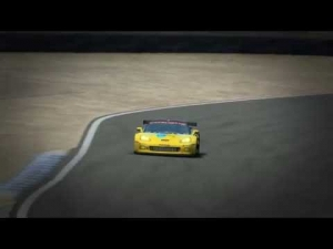 RaceRoom Racing Experience Video Competition - Alex Odell