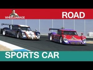 #iRacing 2014S3W7 World Sports Car Series Riley DP Laguna Seca 4