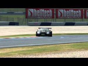 BMW Z4 GT3 @ Red Bull Ring