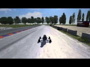 Assetto Corsa: karting fun