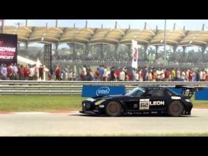 FIA GT Mod By Lukilla