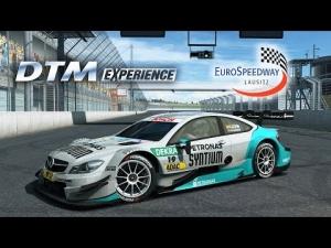 DTM Experience [HD++] ★ Mercedes AMG DTM ★ Eurospeedway Lausitz