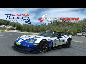 RaceRoom Racing Experience [HD++] ★ Corvette Z06.R GT3 @ Red Bull Ring