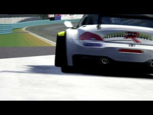 Assetto Corsa in Slow Motion