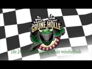 24h Nürburgring Weissbierbude Trailer 2013