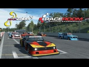 RaceRoom Racing Experience [HD+] ★ Multiplayer ★ G5 Classics @ Zolder