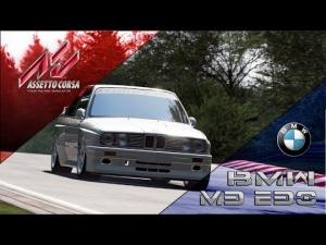 Assetto Corsa Online BMW M3 E30 Nurburgring | Con Deskone, AsierGil y Javi Garrido