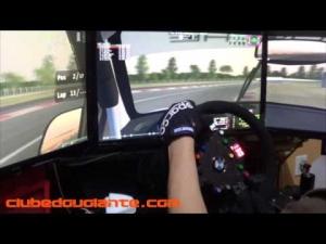 Porsche Cup | Cordoba