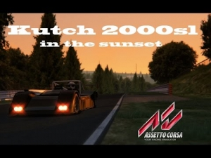 Assetto Corsa | Kutch 2000sl | Nürburgring Nordschleife