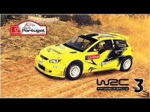 WRC 3 - Proton Satria Neo S2000 - Rally de Portugal - Tavira - ROAD TO GLORY