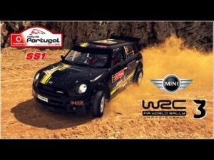 WRC 3 - Mini John Cooper Works WRC - Rally de Portugal - Ourique - ROAD TO GLORY