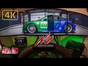 Assetto Corsa | *NEW* Porsche 997 GT3 RSR at Salzburgring | DOWNLOAD LINK
