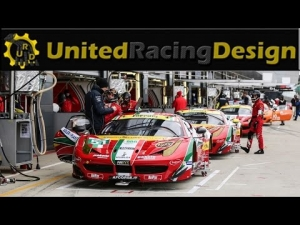 EGT MOD - UnitedRacing Design - Talk&Drive [ITA]