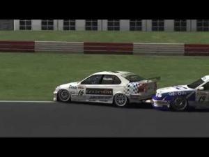 Silverstone finish