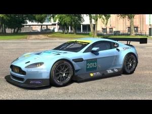 Assetto Corsa Aston Martin Vantage GTE