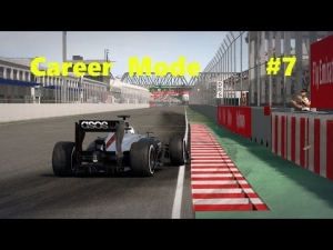F1 2013 career mode part 7: Canada (Season 2)