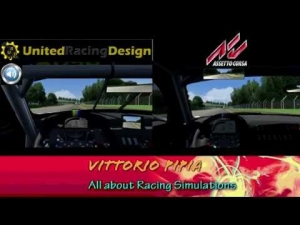 BMW Z4 - GTE URD vs GT3 Kunos - La Sfida - Assettocorsa MOD