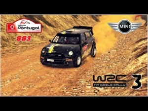 WRC 3 - Mini John Cooper Works WRC - Rally de Portugal - Silves - ROAD TO GLORY