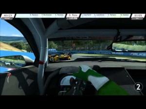 RaceRoom Racing Experience - Chevy Camaro GT3 on Bathurst