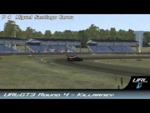 URL-GT3 - Round 4 - Killarney