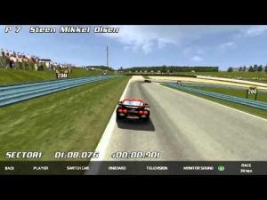 URL-GT1 - Season 9 - Round 10 - Watkins Glen