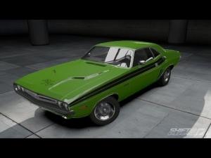 SHIFT 2: Unleashed [Dodge Challenger R/T - Glendale Raceway]