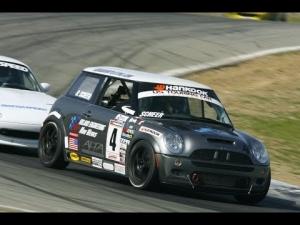 Race 07 Gameplay: Mini Cooper at Watkins Glen GP