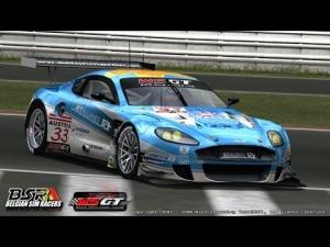 Race 07: Aston Martin GTP around Historic SPA