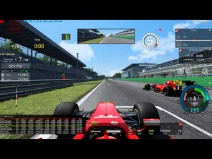Assetto Corsa (F1 2014 Mod) Monza Replay Mod Included