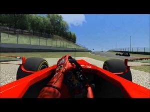 """[Assetto Corsa][RacingClub] """"WHY ALWAYS ME?!"""" Mugello - Lotus Exos S1"""