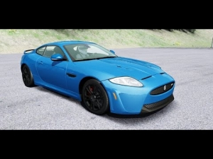 Assetto Corsa Jaguar XKR S + Download Car and Track