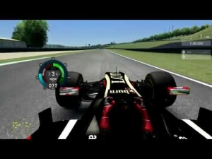 Assetto Corsa | RD Racing Club | Lotus T125 Exos S1 Mugello Race